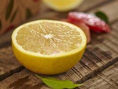 White Grapefruit White Balsamic Vinegar