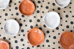 Ceramic Dipping Bowls