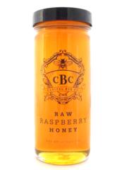 Raspberry Honey 12 oz.