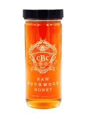 Sourwood Honey 12 oz.