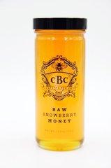 Snowberry Honey 12 oz.