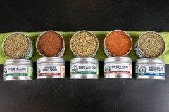 Shenandoah Spice Co 5oz tins