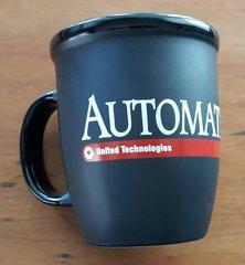 Cafe Au Lait Ceramic Mug 13oz
