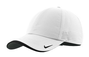 Nike Golf - Dri-FIT Swoosh Perforated Cap.