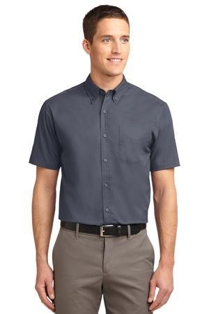 Port Authority® - Short Sleeve Easy Care Shirt