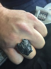 Pit Bull Ring