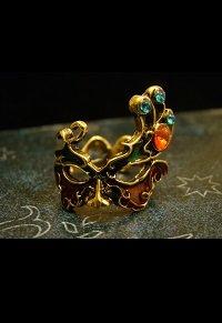 Masquerade Ring
