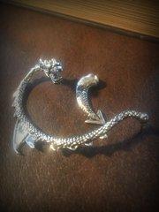 Dragon Earcuff
