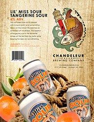 Beers | Chandeleur Island Brewing Company
