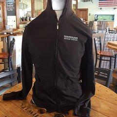 Chandeleur Island Brewing Company Black Hoodie