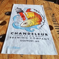 Chandeleur Island Brewing Company Tubie