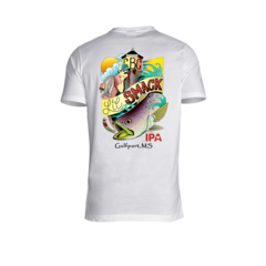 Lil' Smack Can Art Tee