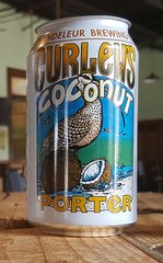 Curlew's Coconut