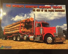 World's Greatest Working Trucks Best of the Pacific Northwest