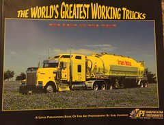 World's Greatest Working Trucks The Best of the West