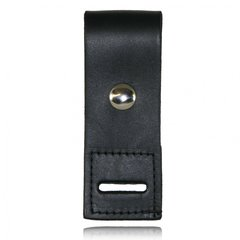 Epaulet Mic Holder Slot