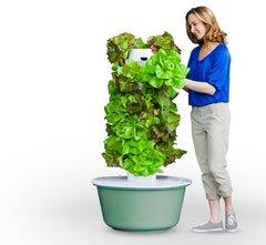 Tower Garden Aeroponic Vertical Gardening System