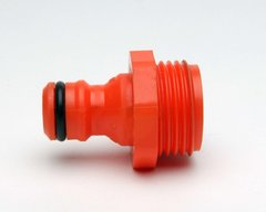 Siroflex - 4420 - Male coupling garden thread