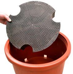 """Nature's Footprint Soil Separator 14.75"""""""