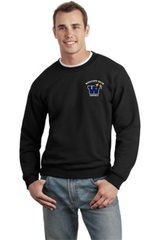 Graphics Crewneck Sweatshirt