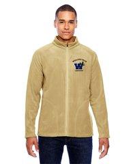 Carpentry Men's Microfleece Jacket