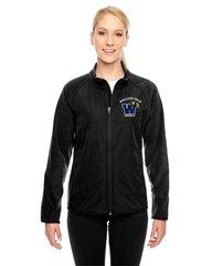 Graphics Ladies Microfleece Jacket