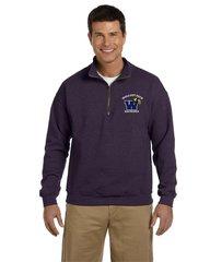 Electronics 1/4 Zip Sweatshirt