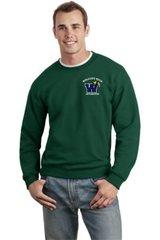 Automotive Crewneck Sweatshirt