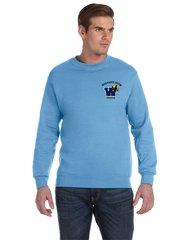 Electrical Crewneck Sweatshirt
