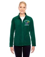 Automotive Team 365 Ladies' Campus Microfleece Jacket