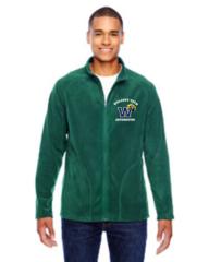 Automotive Team 365 Men's Campus Microfleece Jacket
