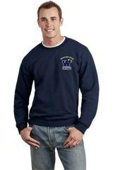 Engineering Technology (CADD) Crewneck Sweatshirt