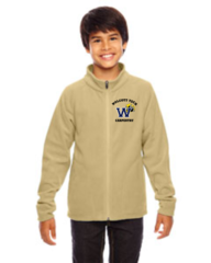 CARPENTRY Team 365 Youth Campus Microfleece Jacket