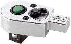 Stahlwille 725QR - QuickRelease ratchet insert tool