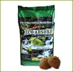 Eco>Absorb Coconut Formula