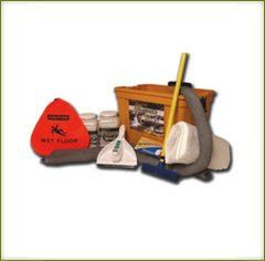 Eco>Absorb Emergency Rolling Response Kit