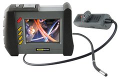 General Tools DCS1800ART - High-performance Wireless, Articulating, Recording Video Borescope System