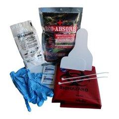 Eco>Absorb Bio Hazard Kit (7 Kits) per Case