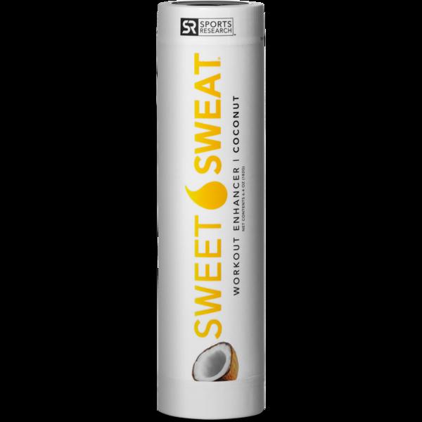 Sweet Sweat Coconut Stick 6.4oz
