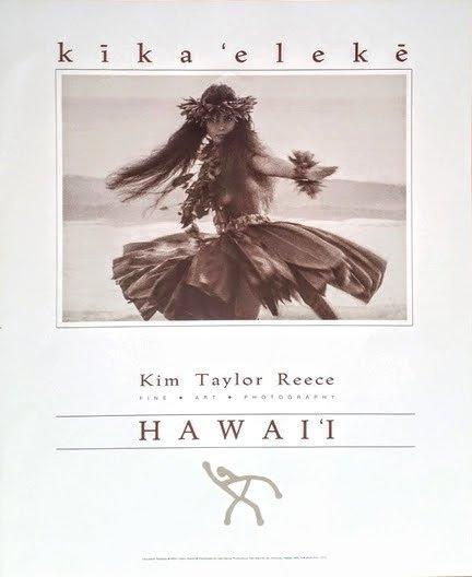Kika'eleke Poster