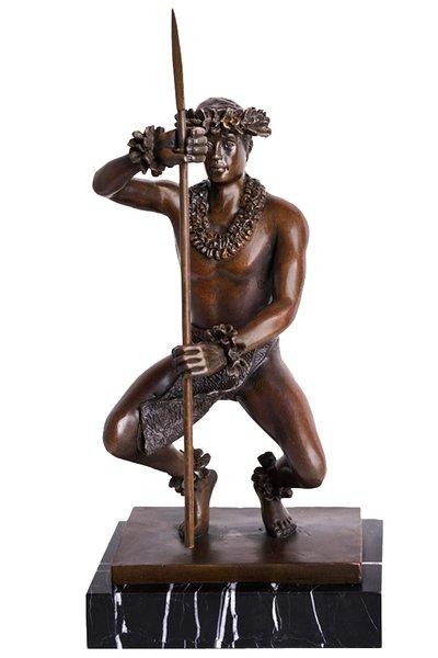Kekoa Bronze