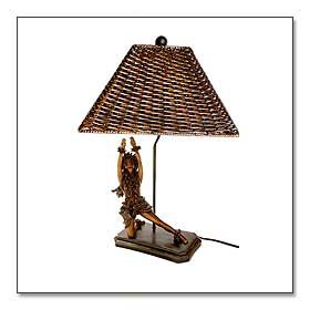 kilakila lamp