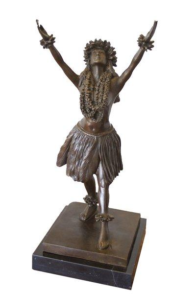 Kuulei Bronze