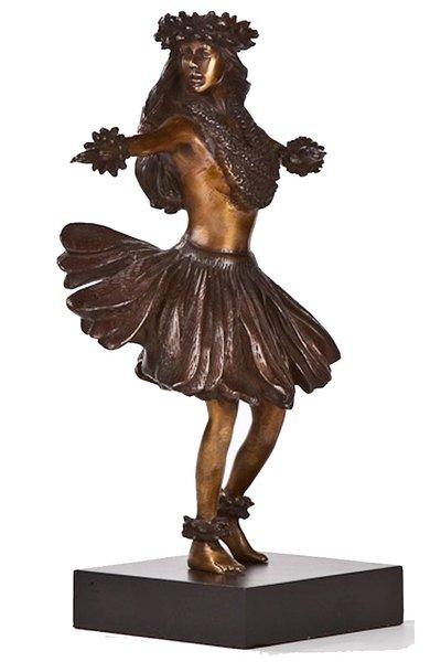 Kilohinani Bronze