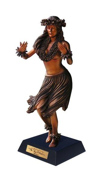 Aloha Statue