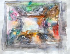 Multicolor Ceiling