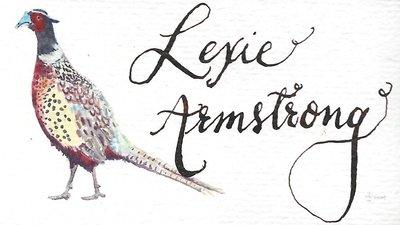 Lexie Armstrong