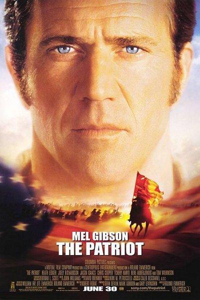 Patriot, The