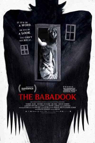 Babadook, The