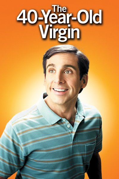 40 Year Old Virgin, The